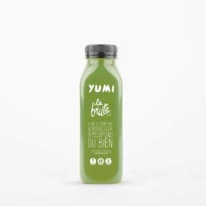 jus de saison légumes Yumi La Brute