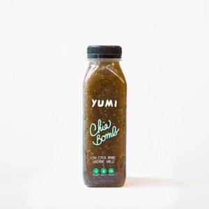 Yumi - Chia Bomb