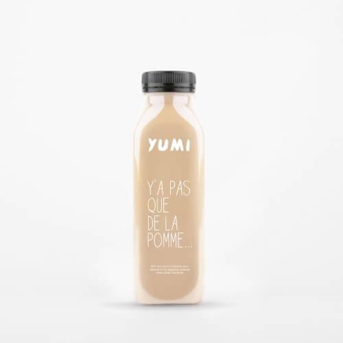 Yumi - Nuts Bomb