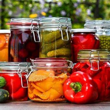 fermentation légumes yumi