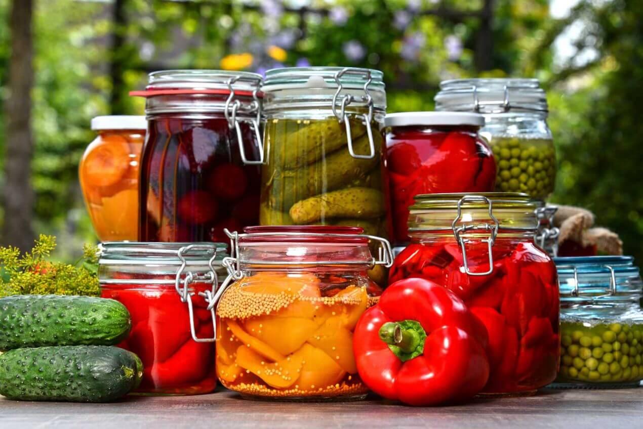 La fermentation, une conservation qui a tout bon !