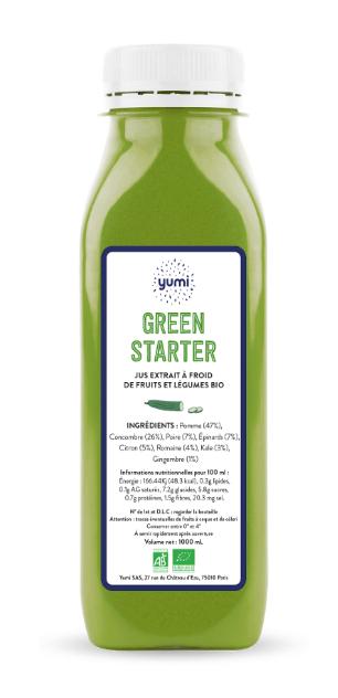 Green_starter